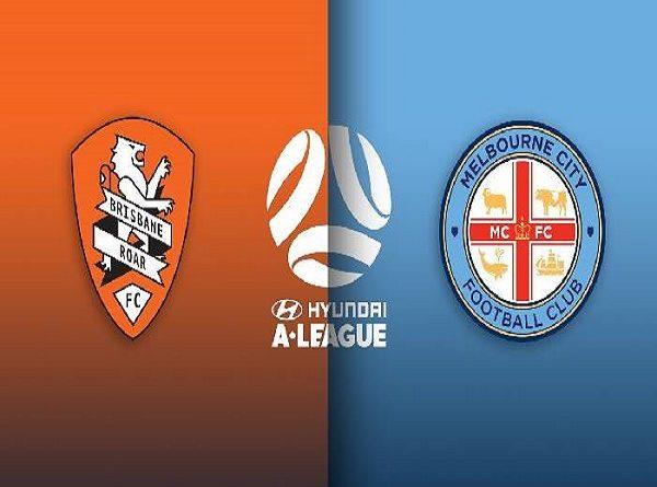 Soi kèo Brisbane Roar vs Melbourne City – 16h05 25/05/2021
