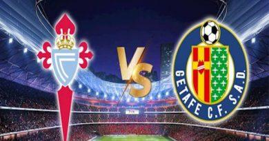 Nhận định tỷ lệ Celta Vigo vs Getafe, 01h00 ngày 13/5 - La Liga
