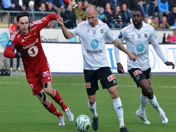 Soi kèo Sandefjord vs Rosenborg, 23h00 ngày 27/5 - VĐQG Na Uy
