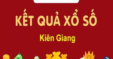 Hướng dẫn phương pháp soi cầu lô Kiên Giang chủ nhật chuẩn xác nhất