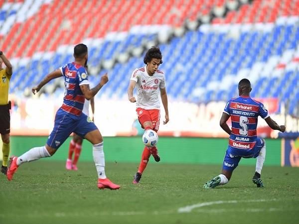 Nhận định Internacional vs Salvador – 07h30 11/06, Cúp QG Brazil