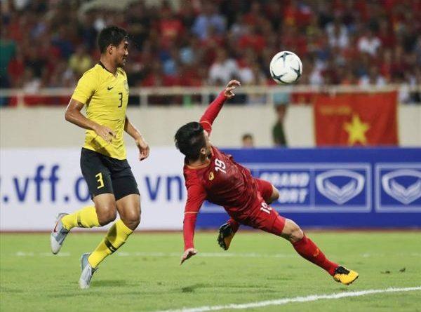 Nhận định tỷ lệ Malaysia vs Việt Nam, 23h45 ngày 11/6 - VL World Cup