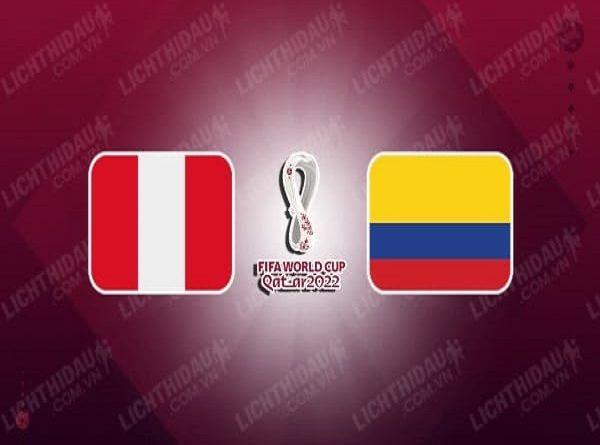 Soi kèo Peru vs Colombia – 09h00 04/06, VLWC KV Nam Mỹ