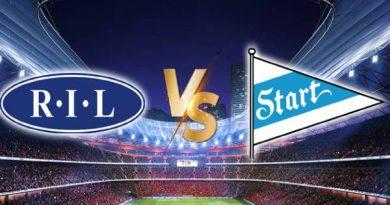 Thông tin trận đấu Start vs Ranheim, 22h00 ngày 2/6
