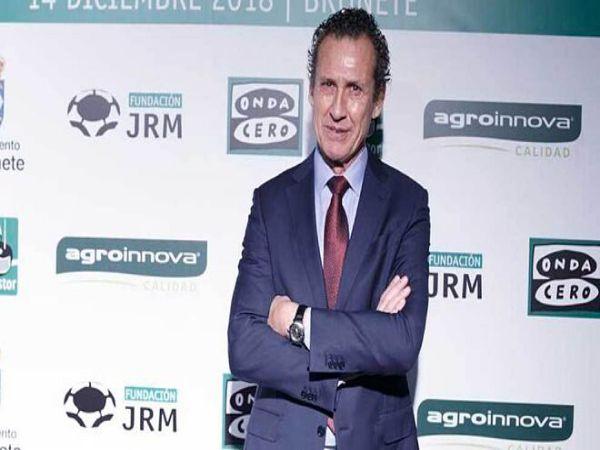 Tin thể thao 3/6: Huyền thoại Real bất ngờ vì HLV Ancelotti