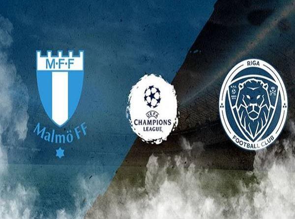 Soi kèo Malmo vs Riga, 00h00 ngày 08/07
