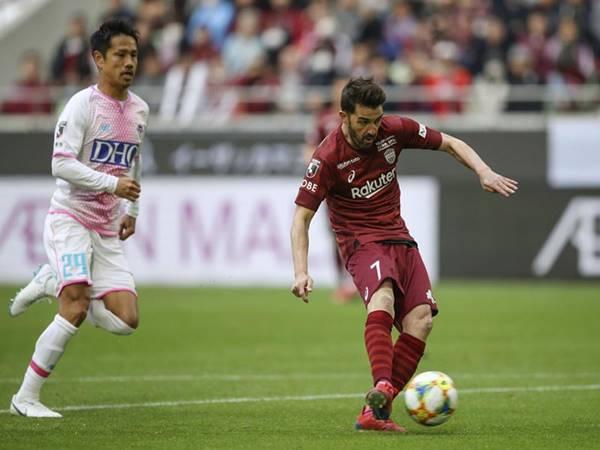 Nhận định tỷ lệ Cerezo Osaka vs Vissel Kobe (17h00 ngày 17/7)