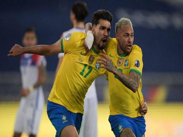 Nhận định tỷ lệ Brazil vs Peru, 06h00 ngày 06/07 - Copa America 2021