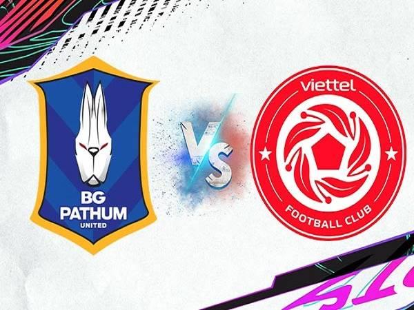 Soi kèo Pathum United vs Viettel – 21h00 02/07/2021