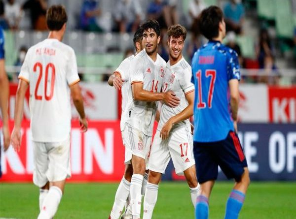 Soi kèo U23 Ai Cập vs U23 Tây Ban Nha, 14h30 ngày 22/7 - Olympic 2021