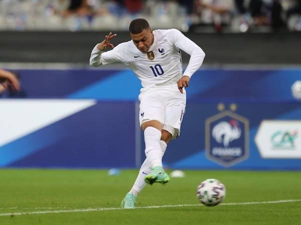 Tin thể thao chiều 23/7: Real Madrid nhận tin vui từ Mbappe
