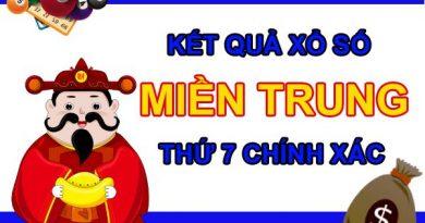 Nhận định KQXSMT 14/8/2021 chốt lô VIP miền Trung thứ 7