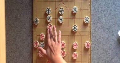 Hướng dẫn chơi cờ tướng cơ bản cho người mới tham gia