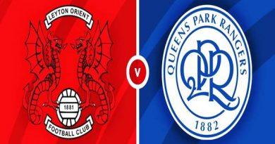 Nhận định Leyton Orient vs QPR, 01h45 ngày 12/8 Cup LĐ Anh