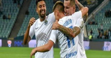Nhận định bóng đá Sochi vs Khimki (23h00 ngày 16/8)