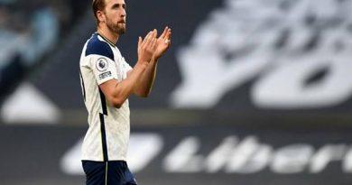 Tin bóng đá 4/8: Harry Kane đã nói lời tạm biệt đồng đội Tottenham