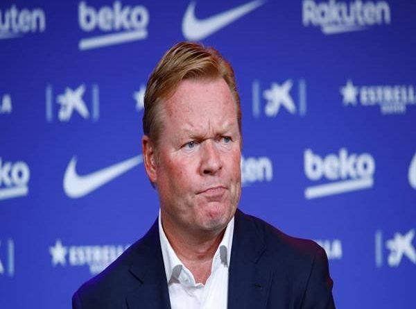 Tin thể thao 12/8: HLV Barca tiết lộ người sẽ thay thế Messi