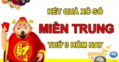 Thống kê KQXSMT 28/9/2021 chốt loto gan đài miền Trung