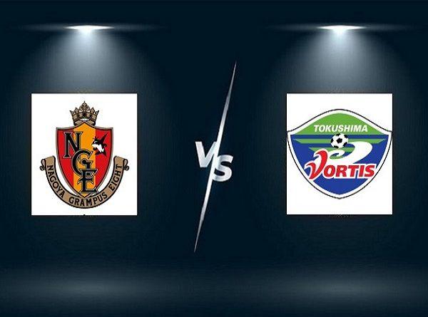 Nhận định Nagoya Grampus vs Tokushima Vortis – 17h00 10/09, VĐQG Nhật Bản