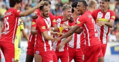 Nhận định, Soi kèo Sevilla vs Salzburg, 23h45 ngày 14/9 - Cup C1