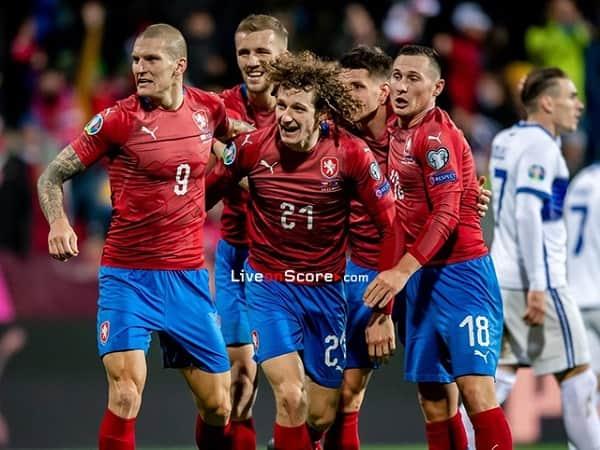 Nhận định Belarus vs Czech 12/10