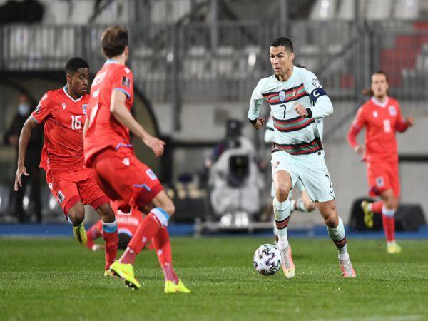 Soi kèo Bồ Đào Nha vs Luxembourg, 01h45 ngày 13/10 - VL World Cup