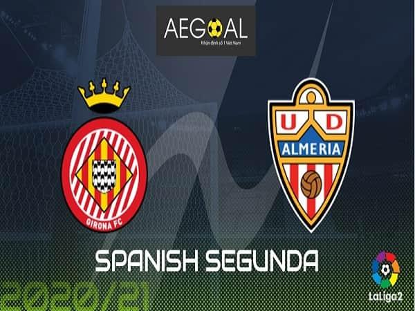Soi kèo Girona vs Almeria 5/10